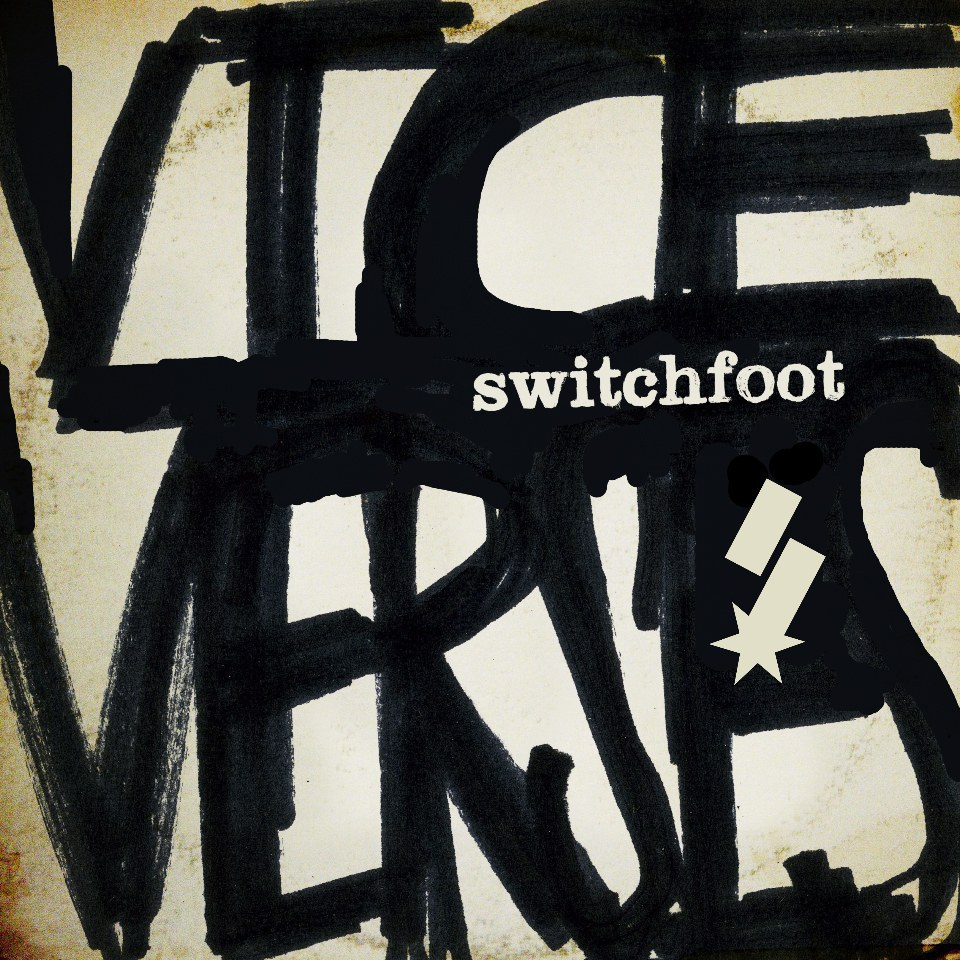 Switchfoot When We Come Alive Acoustic Pod