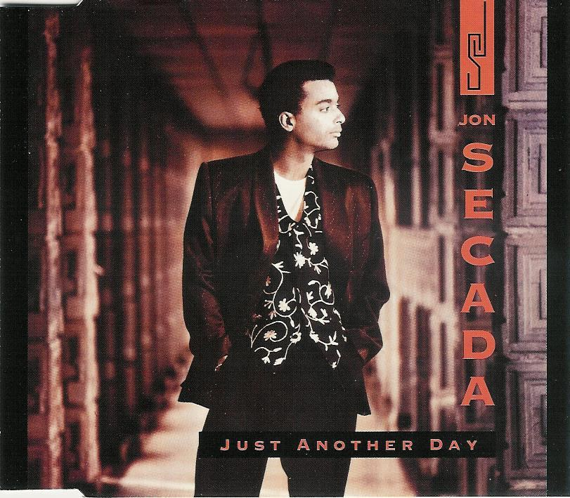 Lyric jon secada songs lyrics : 17 Songs You May Or May Not Know To Make You Dance Or Cry