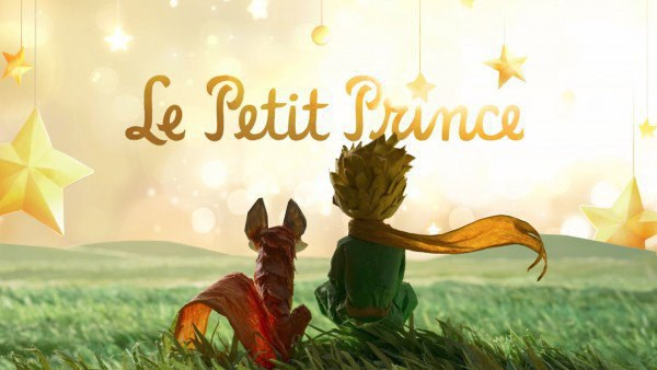 The Little Prince High School French And Me