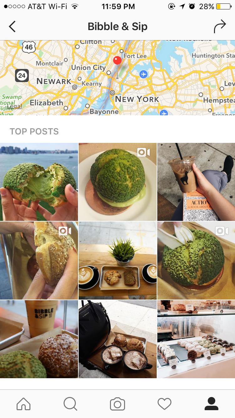 11 Instagram Worthy Eats