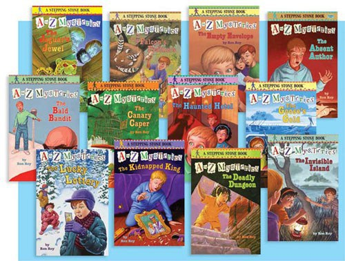 7 Unforgettable Children S Book Series