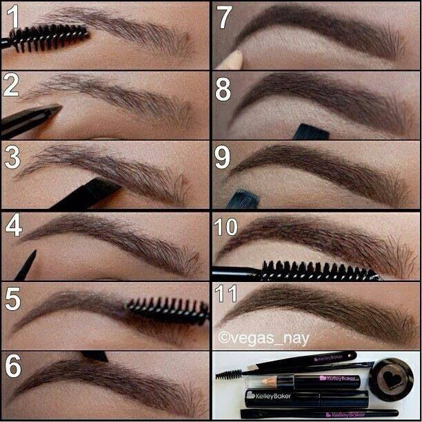 1 it adds time to your makeup routine