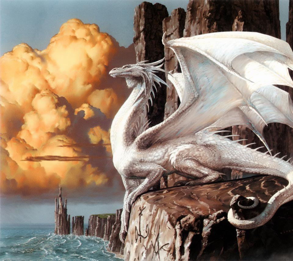 why i love dragons and always will