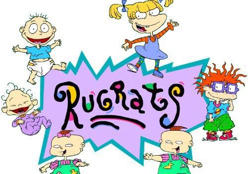 Power Ranking S Nickelodeon Cartoons - Depressing look happened favourite 90s cartoon characters