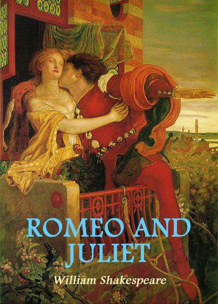 fate in romeo and juliet by william shakespeare Shakespeare on fate we have a roman scholar named boethius to thank for the medieval and renaissance fixation on fortune's wheel queen elizabeth herself translated his hugely popular discourse on fate's role in the universe, the consolation of philosophy.