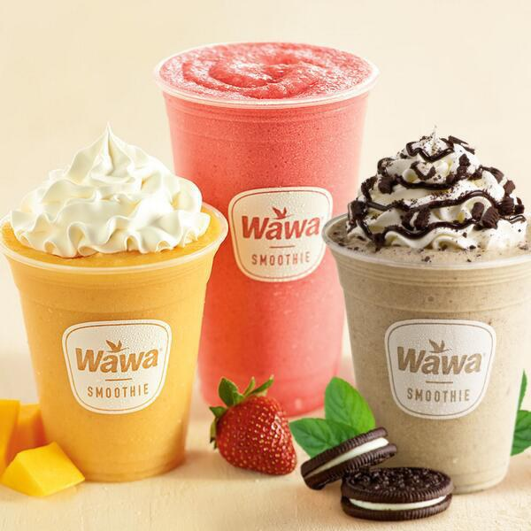 The Best Items To Order At Wawa