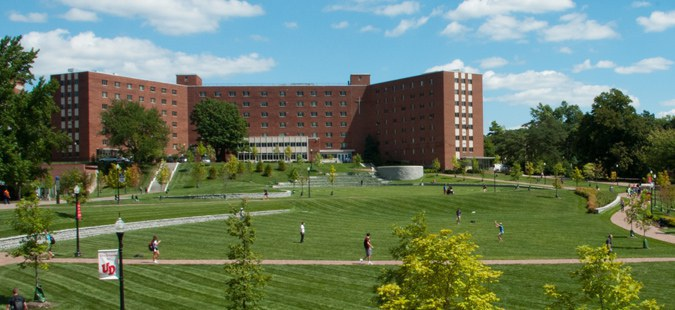 Which Dayton Dorm Fits You Best? Part 31