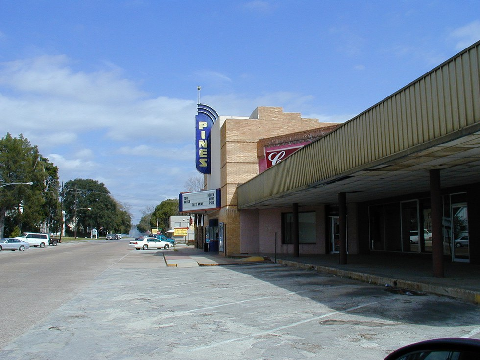 Silsbee Tx Food Place