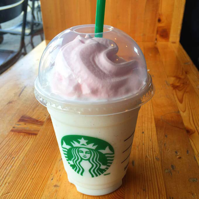 3 Secret Starbuck Drinks You Have To Try
