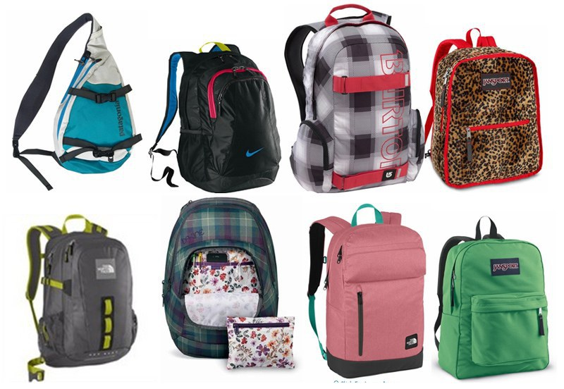 8466e4be2e7a Back to School  Backpack Essentials