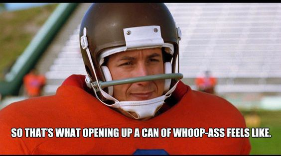 Waterboy Quotes Stunning Water Boy Quotes Water Ionizer