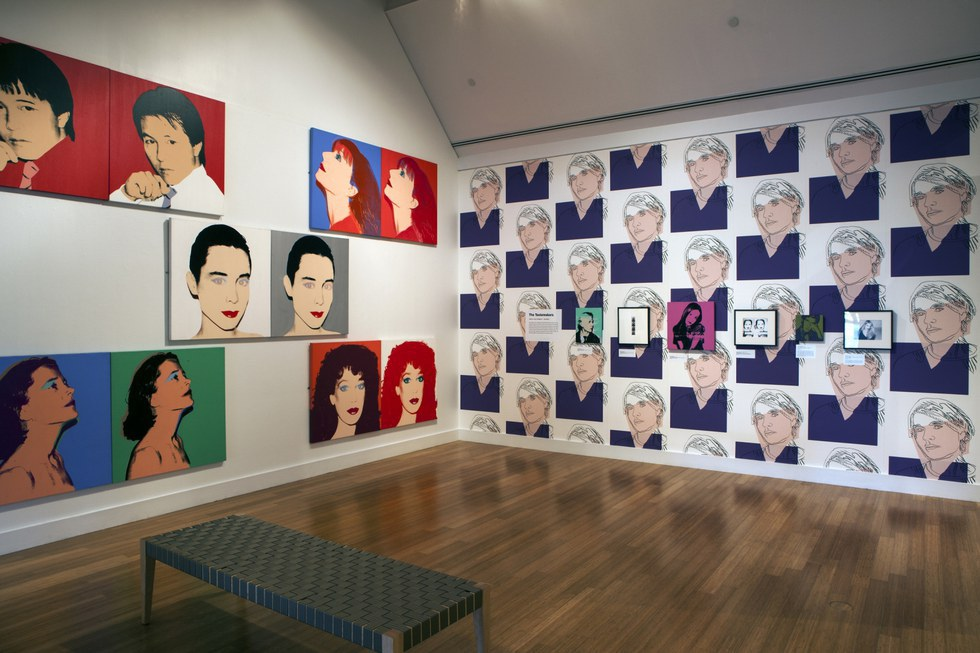 andy warhol museum - HD 1600×1067