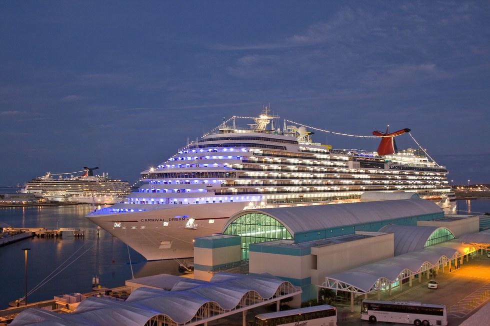 Christmas Cruise Galveston