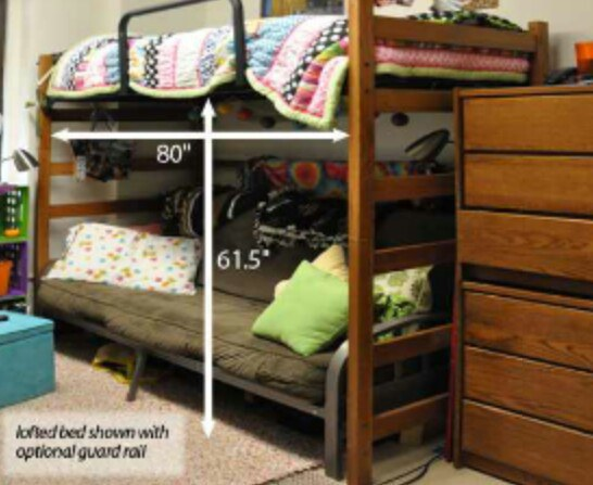 7 Dorm Room Ideas You Need To Steal Part 81