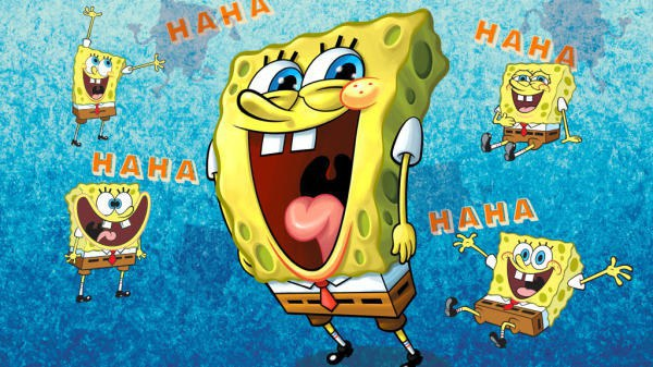 7 Things We Can Learn From SpongeBob