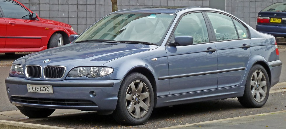 The 3 Series Has Been BMWu0027s Best Seller, Meaning There Are A Lot Of Them In  Circulation In The Used Car Market, Which Also Means That The Prices Are  Low.
