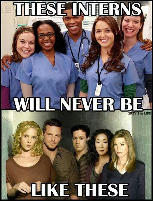 15 Things That Happen To Every Grey's Anatomy Fan