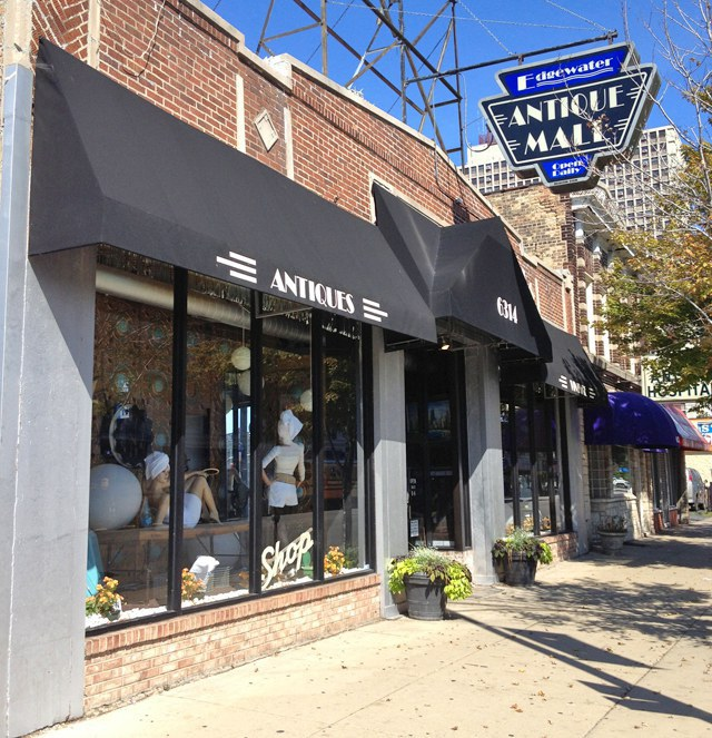 Home Decor In Fairview Heights Il: Antique Malls In Illinois