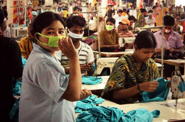 sweatshop labor wearing thin essay A sweatshop is defined by the department of labor as a factory which violates 2 or more labor laws it has 3 characteristics - low pay, long brutal hours and unhealthy working conditions an adult who has no other option but to work in a sweatshop is in a pitiful situation indeed, but more so when a child is sold or forced to work in such an.