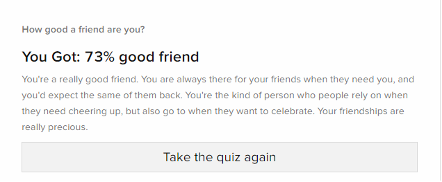 Buzzfeed signs youre hookup your best friend