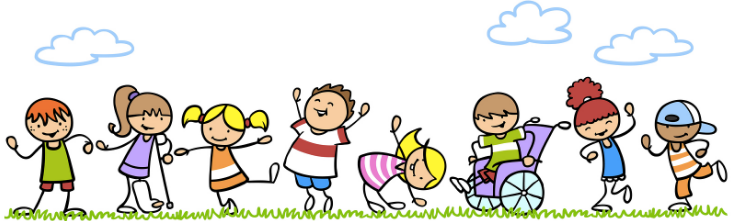 Special Needs Children Clipart