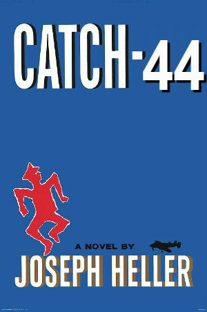 a look at the absurdity of the novel catch 22 by joseph heller Joseph heller's bestselling novel is a hilarious and joseph heller's catch-22 took some years to write and his the absurdity of war in its treatment.
