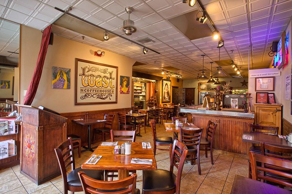 Best Breakfast Spots On Long Island