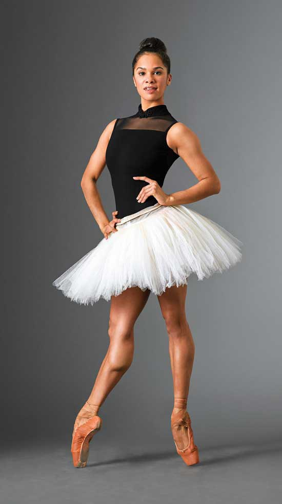 Why Misty Copeland Is Important