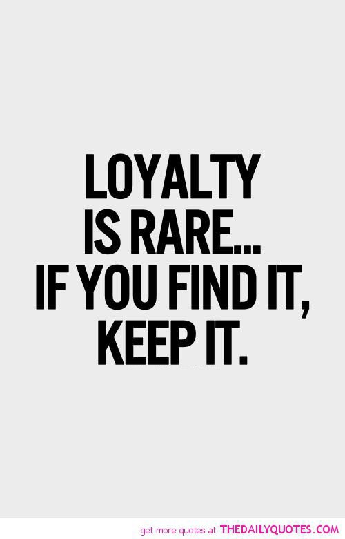 Loyalty Is The Key To A Very Successful Friendship. This Quality Is  Essential In Building A True Friendship. A Loyal Person Will Be By Your  Side No Matter ...