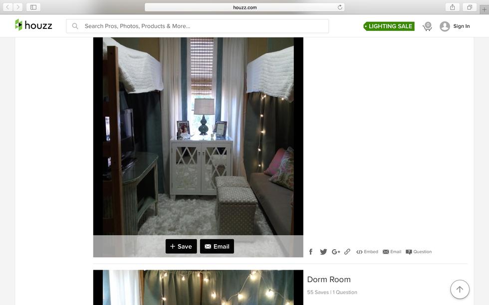 Wall Decor Ideas Dorm Rooms
