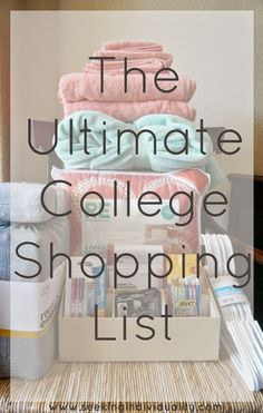 You Do Not Need Everything On The Dorm Room Shopping List You Pinned On  Pinterest. Part 51