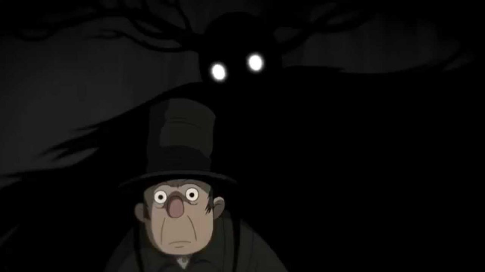 over the garden wall is a wonderful show that has so much deep meaning i could watch it over and over again and always find some new detail or piece of - Over The Garden Wall Episodes