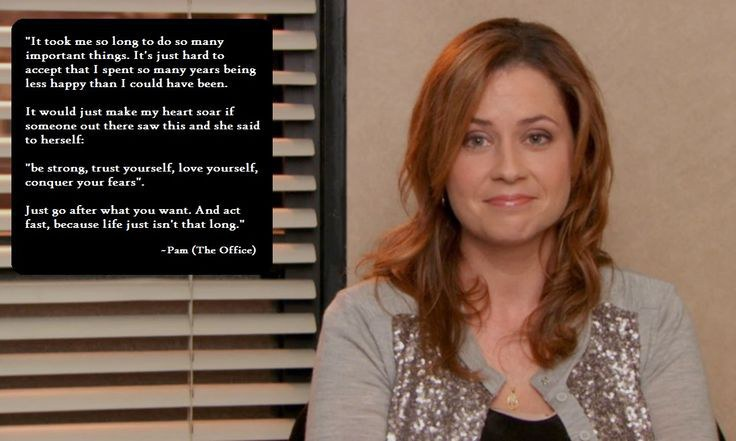 15 Awesome Quotes From The Office