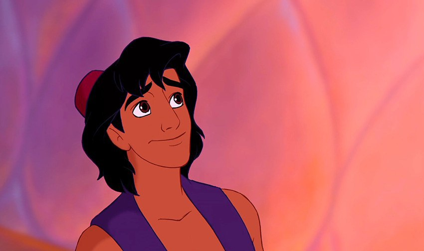 Cartoon Characters Guys : The hottest male cartoon characters
