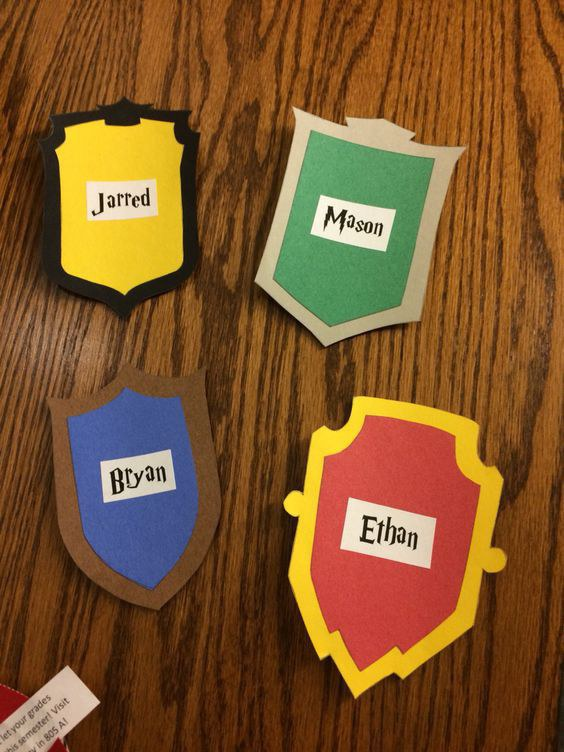 Door Tag Idea People Can Leave Each Other Little Notes Ra