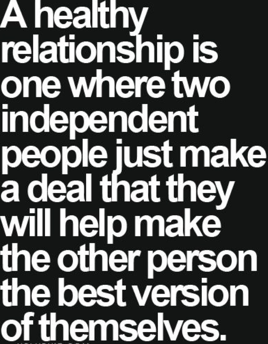 the help strong and independent Independent woman syndrome a lot of the men want to help, but your independent woman syndrome to me a great relationship consist of two independent.