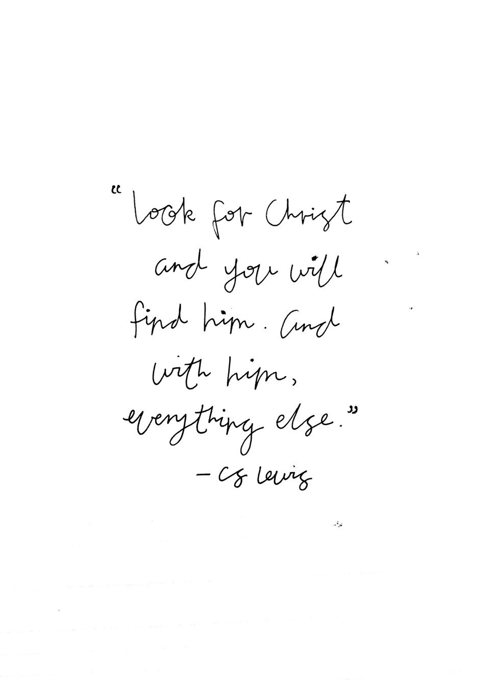 Cs Lewis Quotes On Love 25 Of The Best C.slewis Quotes
