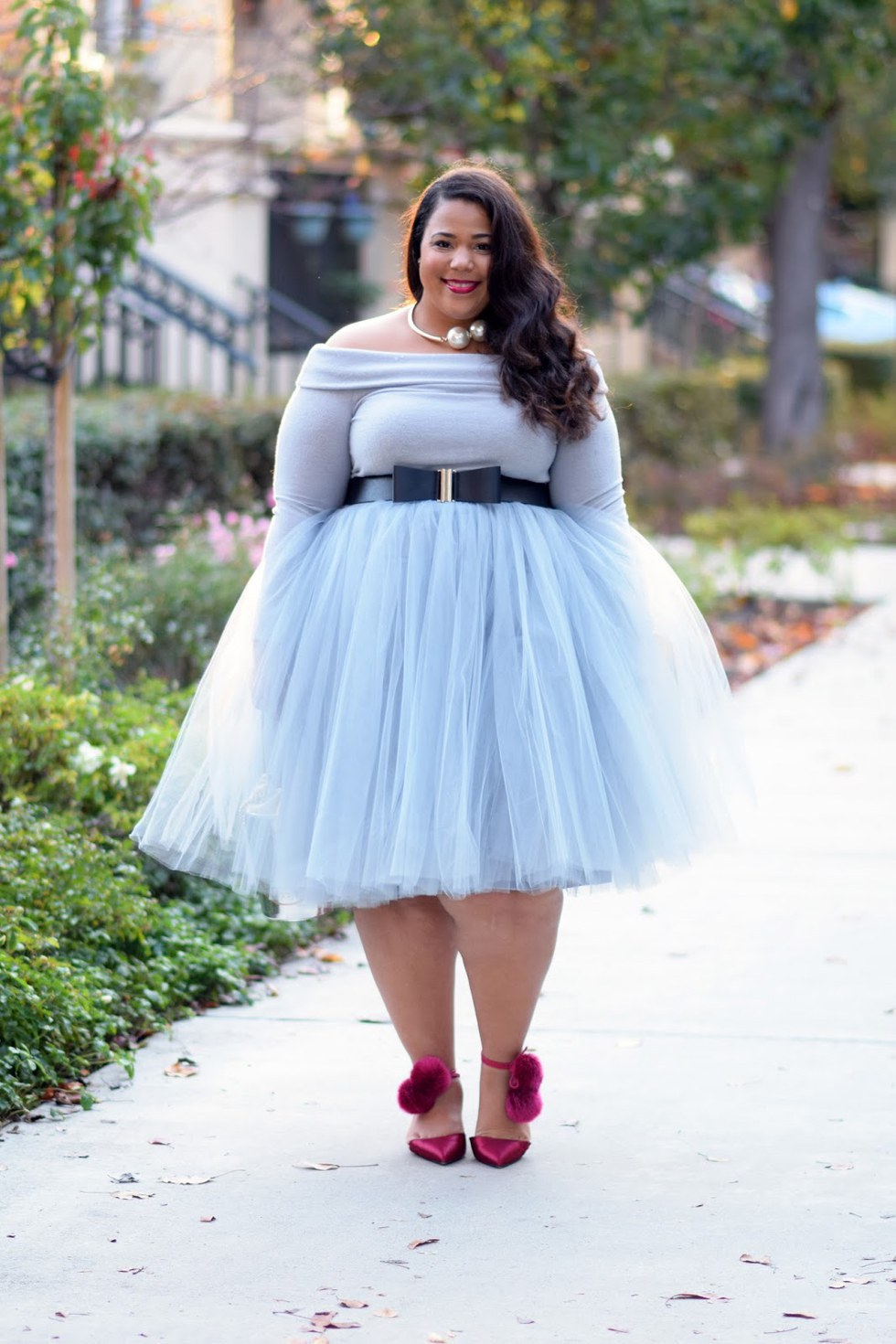 "The ""Rules"" Of Fat Fashion"