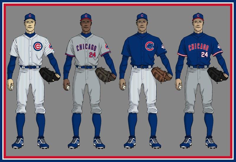 100% authentic 26d76 478a9 sale chicago cubs road jersey 7d05a 90217