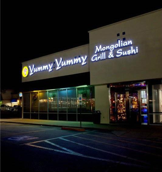 Huntsville Tx Best Restaurants