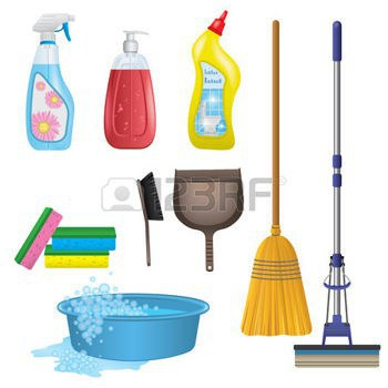 Invest In A Broom And Other Cleaning Supplies Part 49
