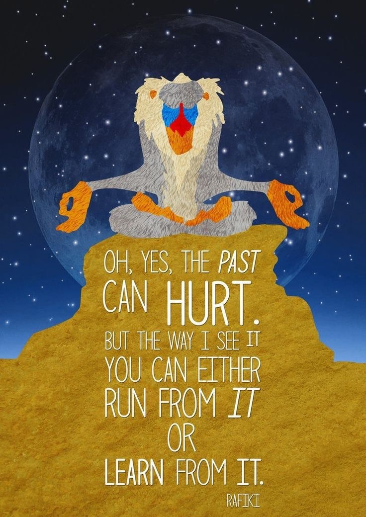 The Top 6 Disney Quotes To Get You Through College