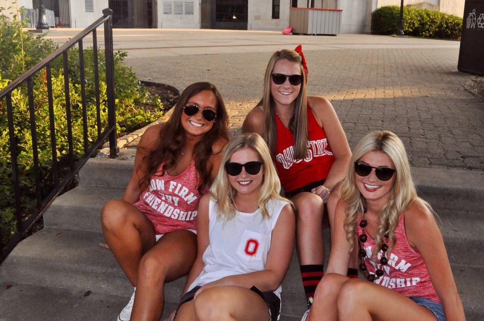 Hot Girls In Ohio