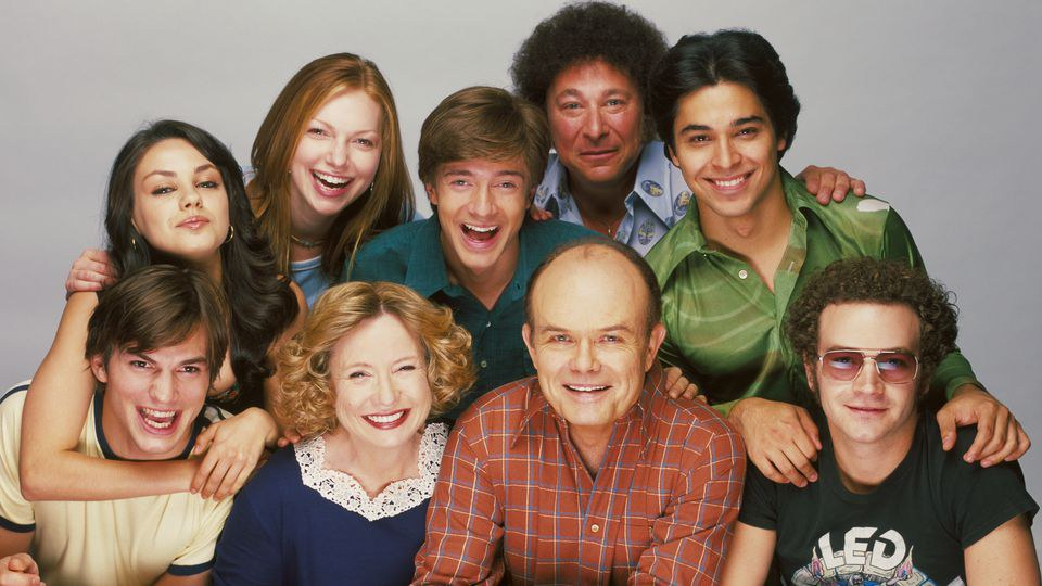 One Of The Biggest Sitcoms That Gained Popularity During Early 2000s 70s Show Was A Break Out For Many Talented Actors Topher Grace