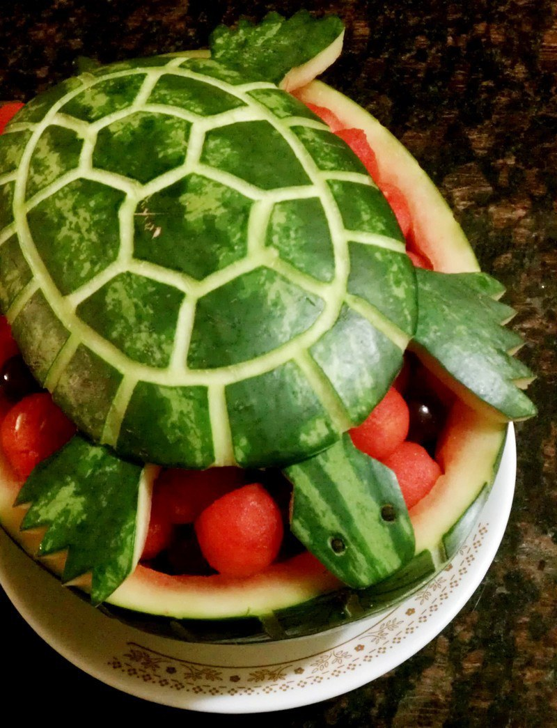 Reasons why watermelon is the best fruit
