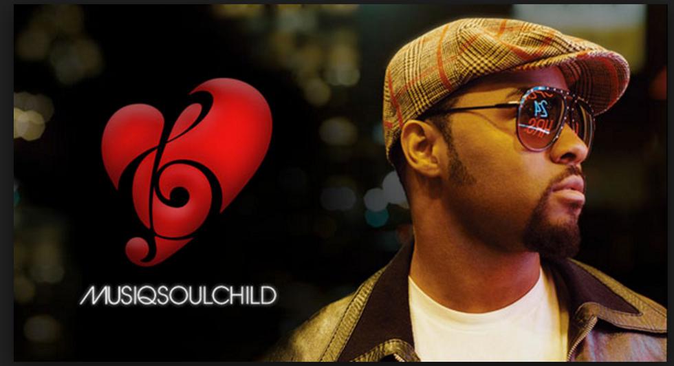 Aijuswanaseing - Musiq Soulchild Songs