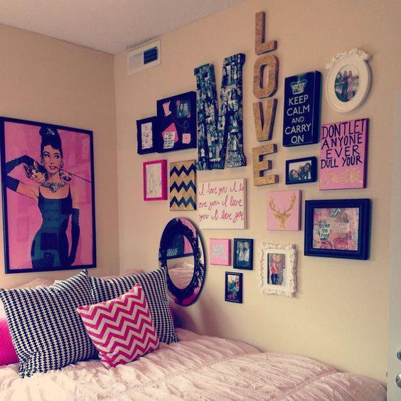 Dorm Room Online Decorator