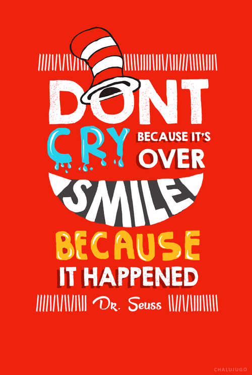 13 Dr Seuss Quotes To Live By
