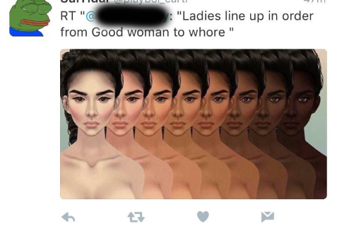 The Dark Side Of Colorism
