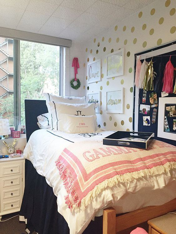 How To Get A Separate Dorm Room